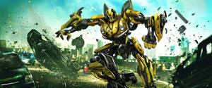 Bumblebee R E D U X