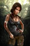 Dirty Lara
