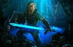 Liam Hemsworth --Link-- Concept