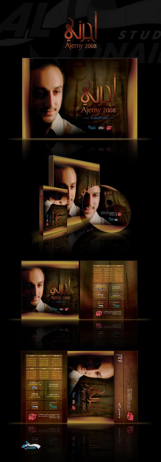 AJERNY Album by Aljonaidy
