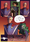 Dice Rats: Issue#4 (Pg17)
