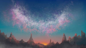 Rising Stars by Archonias