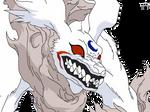 Sesshomaru Dog Form Base 5