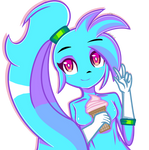 [FANART] Spaicy with Ice Cream