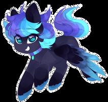 Swoosh by PrincessTiramichyuu