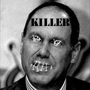 Killer by fuckartletsdance