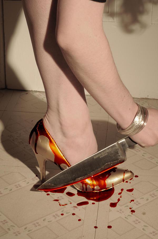 Cinderella by DarkCherry
