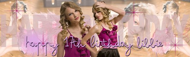 Taylor Swift Birthday Taylor Swift Birthday Banner