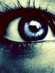 Blue Stare
