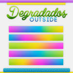 +DEGRADADOS: |Outside|
