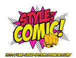 +STYLES: Comic ~~