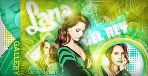 +EDICION: Lana Del Rey| Gallery