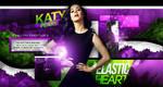 +EDICION: Elastic Heart |Katy