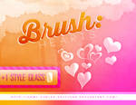 +PACK: Brush + Style Glass (LINK PUESTO)