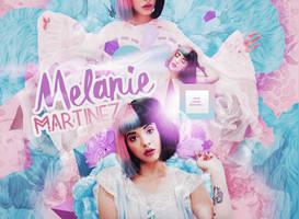 +EDICION: Teddy Bear | Melanie M by CAMI-CURLES-EDITIONS
