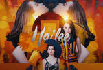 +EDICION: Love myself Hailee Steinfeld