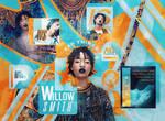 +EDICION : Bad Things | Willow