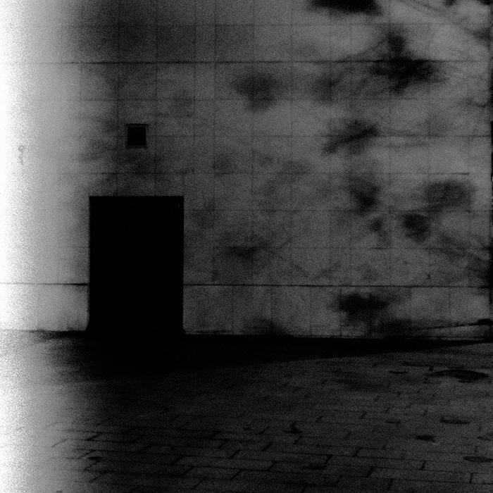 Black Door by crossfading