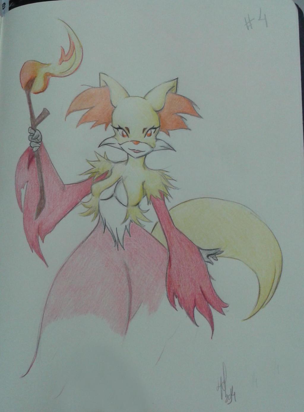 4 fav starter pokemon fire type by trovador sama on deviantart