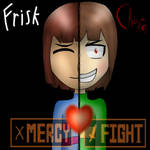 Undertale: Frisk or Chara?