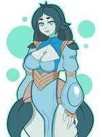 Elana by deztyle
