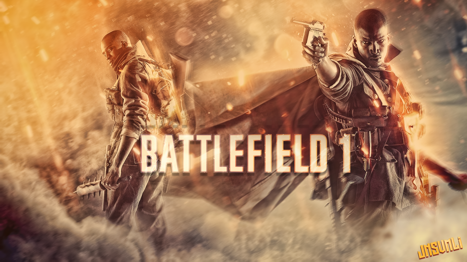 battlefield 1 wallpapers 20 - photo #35