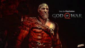 God of War 4 Wallpaper - JNSVMLI