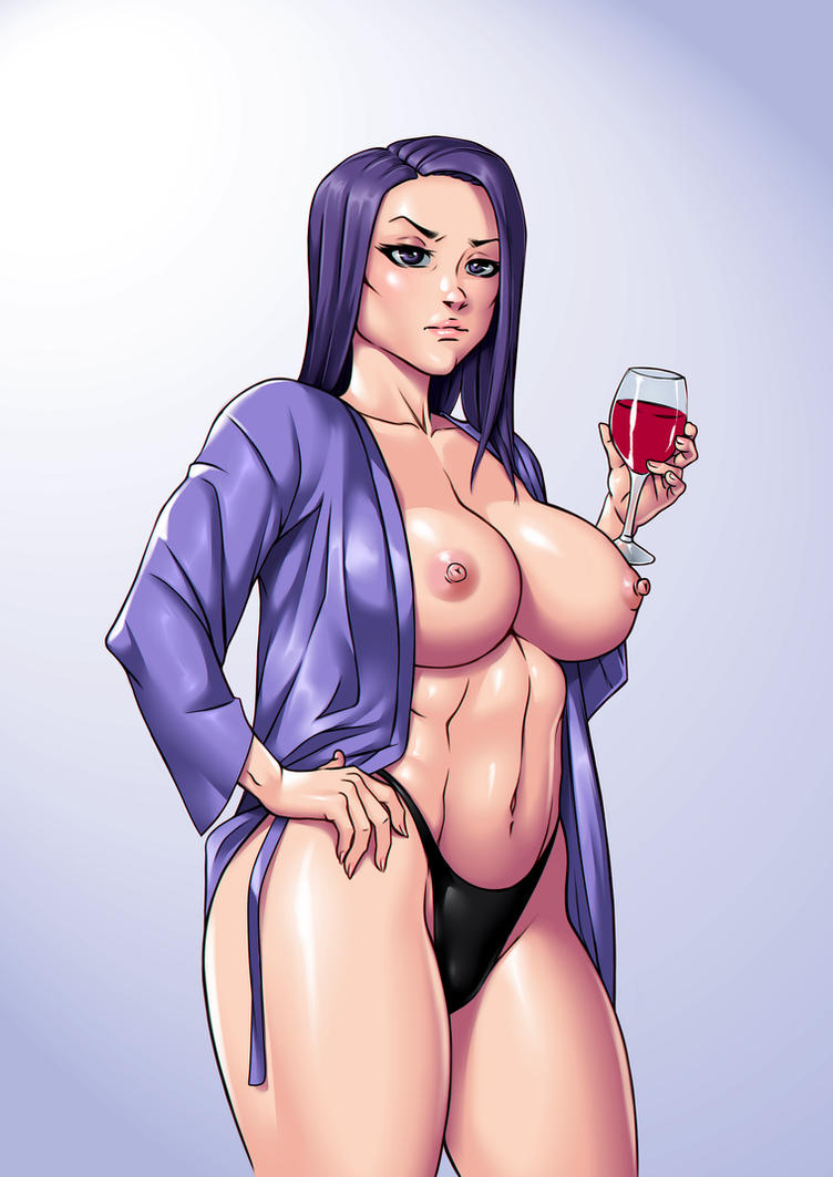 Gundam Project: Maude Villapeak by SNEEDHAM507