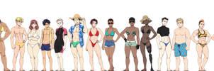 GA: bathingsuits
