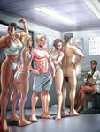 Gundam Attrition: The physical