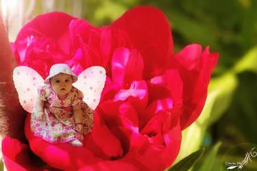 Little fairy by elenissa
