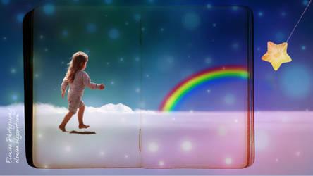 Follow your dream by elenissa