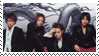 Laruku Stamp by WickedGirl5
