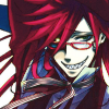 Grell Sutcliff .oo1 by WickedGirl5