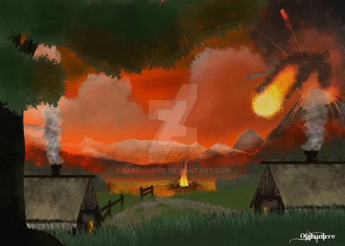 Threatened Town [Magnesia]
