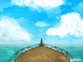 Uncharting journey