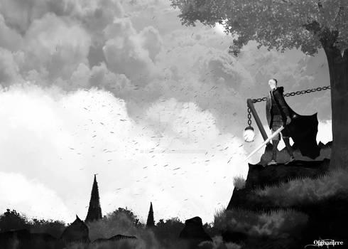 Tales of Aeshan [3]