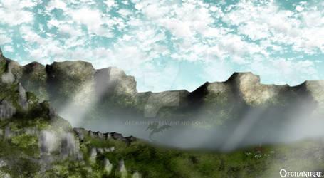 Celtic Draconic Lands