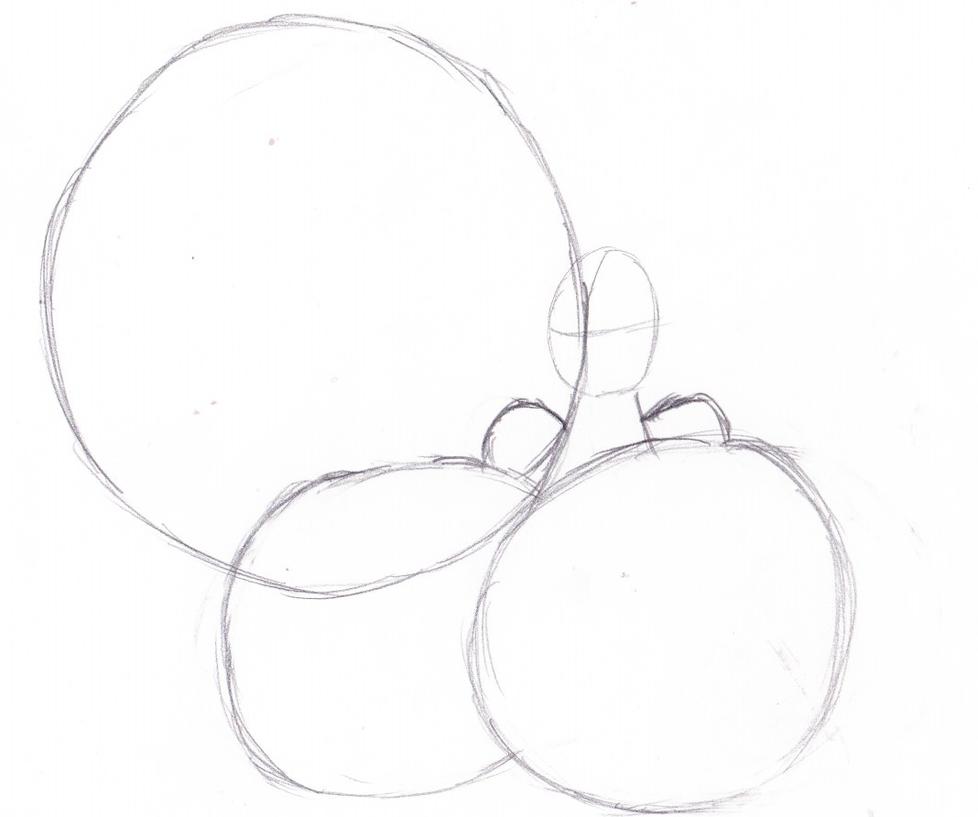 bubble gum breast base one by pokemonartist1994