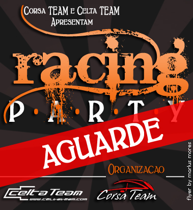 racing party by marlus