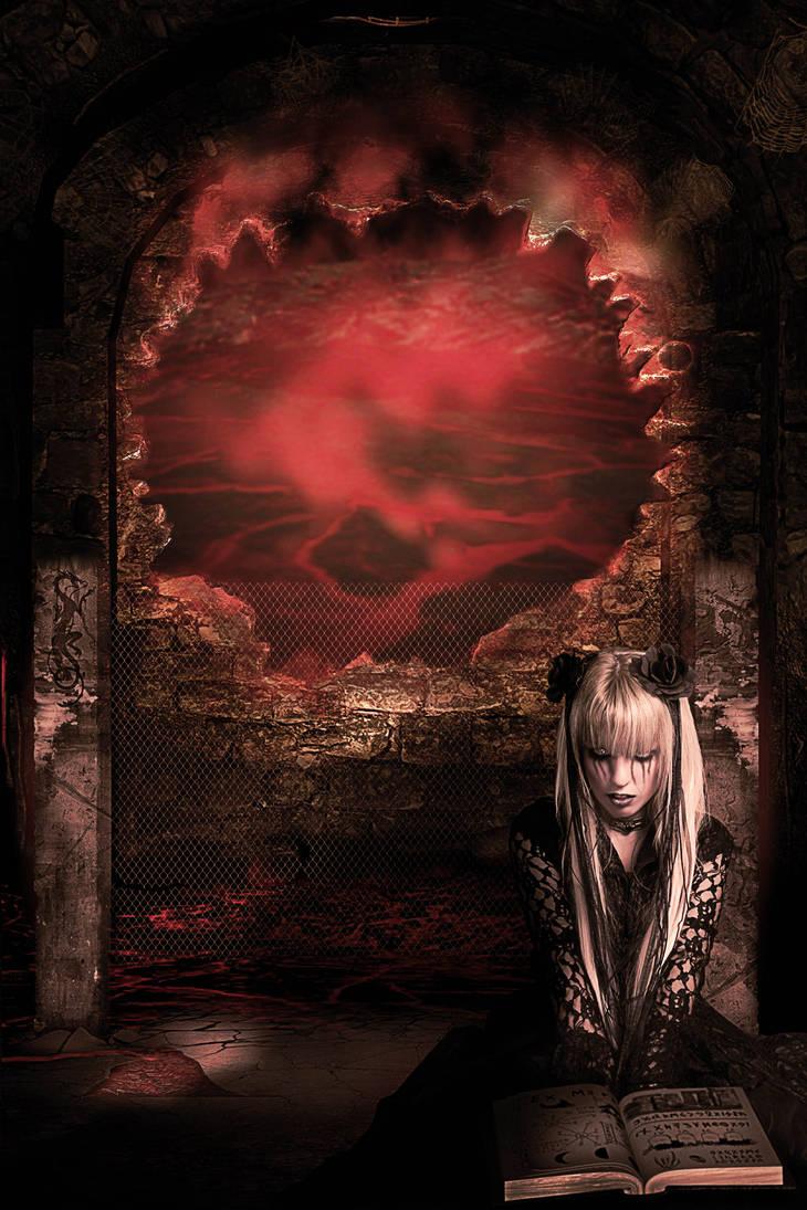 Inferno's Gate