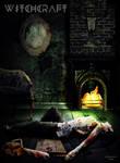 Witchcraft by zerogalaxy