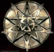 Pentagram by zerogalaxy