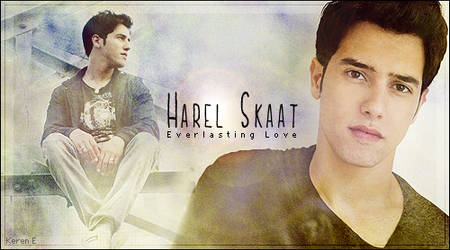 Harel Skaat new sig 2
