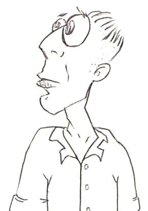 Sketch no.5 by KeReN-R