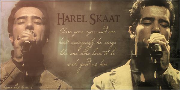 Sig- Harel Skaat by KeReN-R