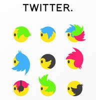 Twitter hair styles