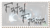 Fatal Frame Stamp by Insom09