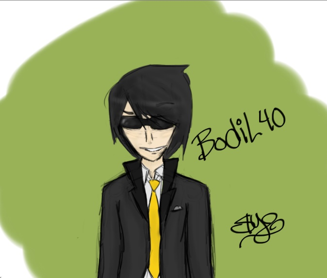 Bodil40 Fan Art | www.pixshark.com - Images Galleries With ...