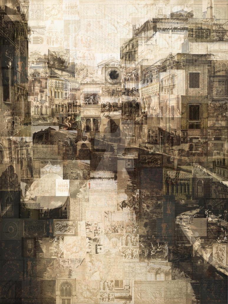 Venice by StadiumLove